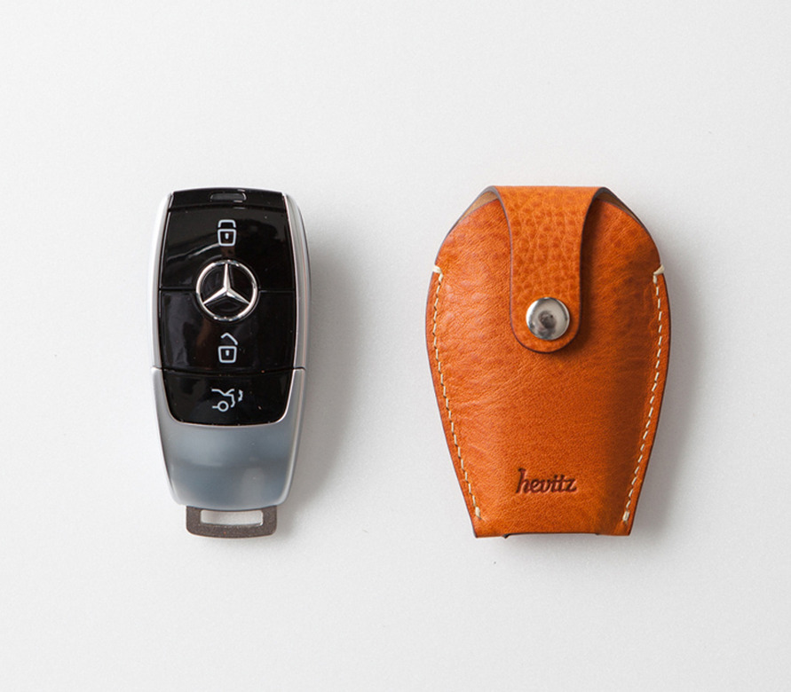 7757 벤츠 스마트키 케이스Benz Smart Key CaseThe New E-Class