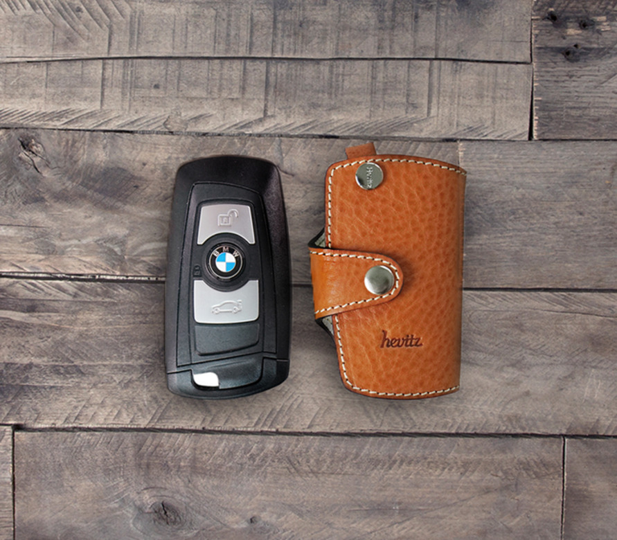 7714 BMW 스마트키 케이스BMW Smart Key CaseBMW 7 SERIES (신형)